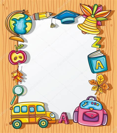 educational borders and frames joy studio design gallery school clip art borders