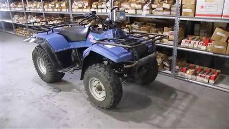 Suzuki 300 Quadrunner Parts 1994 Suzuki Quadrunner Ltf 250 Used Parts