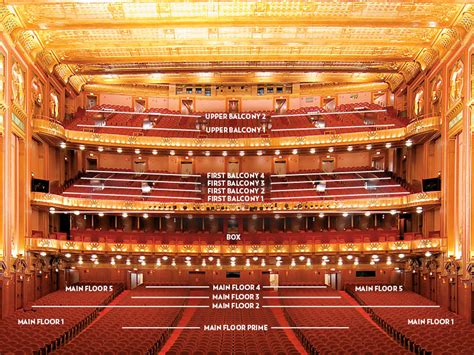 grand opera house belfast circle seating plan