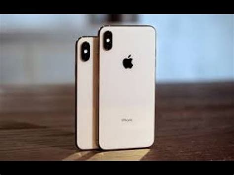 iphone xs max 256gb unboxing