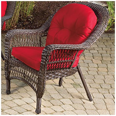 Document Moved Wilson And Fisher Wicker Patio Furniture
