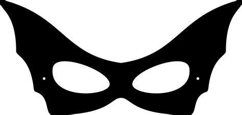 printable catwoman mask printable halloween masks