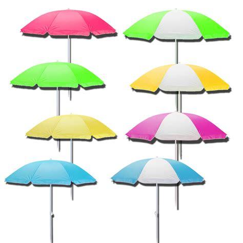 Sun Umbrellas For Patio by Umbrella Parasol Garden Patio Outdoor Sun Shade Uv