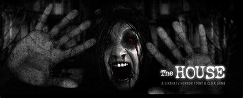 the house 2 game sinthai helloween darkhorrorgames