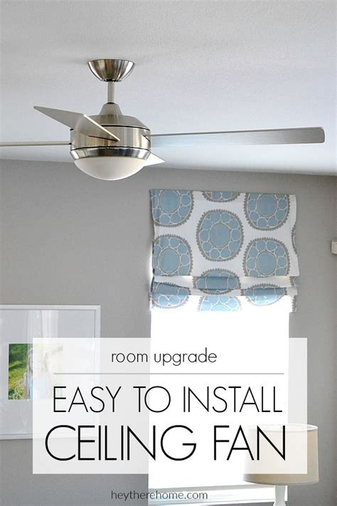 how to install a ceiling fan with light best 25 install ceiling light ideas on pinterest led