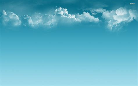 blue sky background blue sky wallpapers wallpaper cave