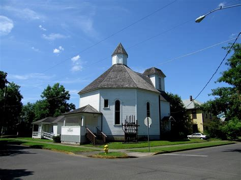 City Of Cottage Grove Oregon by Cottage Grove Or Church Photo Picture Image