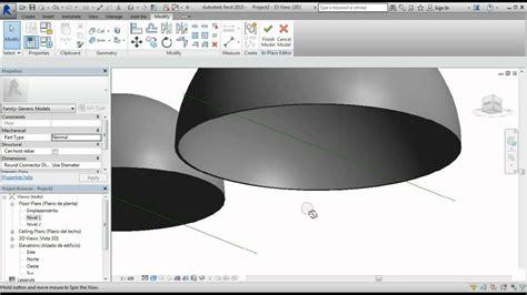 tutorial de revit youtube como crear cupulas y cupulas vidriadas tutorial revit
