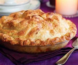 classic apple pie recipe crazy about apples pinterest