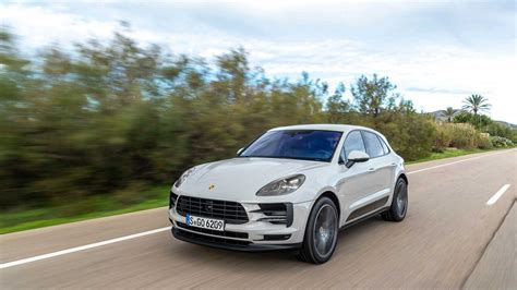 2019 Porsche Macan by 2019 Porsche Macan S Sport Redesigned Unveiled Neoadviser