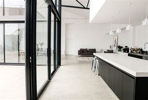 kitchen warehouse rock music legend mark lizotte s warehouse conversion with