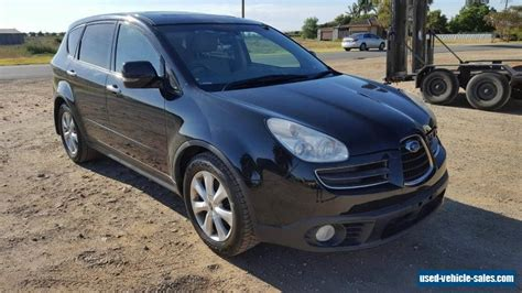 repair anti lock braking 2007 subaru tribeca electronic toll collection subaru tribeca for sale in australia