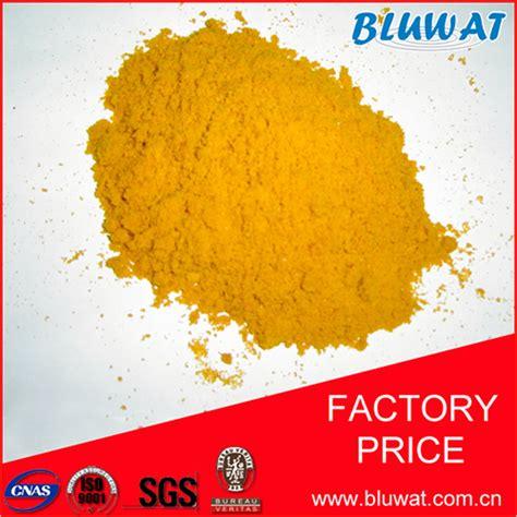Poly Aluminium Chloride Pac polyaluminium chloride pac manufacturer supplier exporter