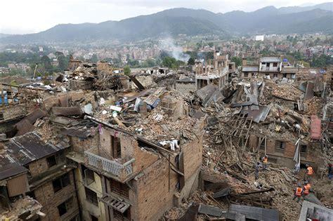 earthquake in nepal nepal earthquake american green berets reassigned to help
