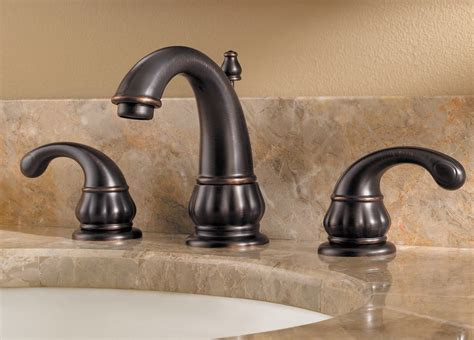 Faucet Cleaning How To Clean Bronze Faucet The Homy Design