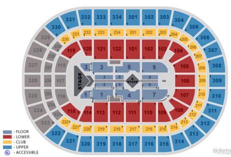 concert seats adele 25 tour seating charts adele concert seating guide