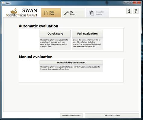 software to write scientific papers writing scientific papers software