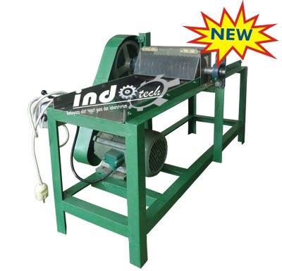 Mesin Nata De Coco indotech cipta mandiri new product alat pemotong nata de coco