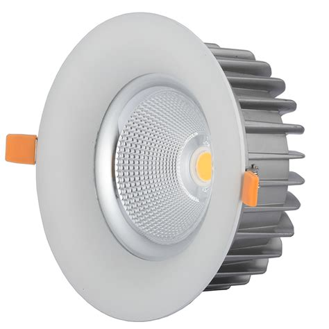 Lu Downlight 40 Watt 40 watt led cob downlight t 220 v led store