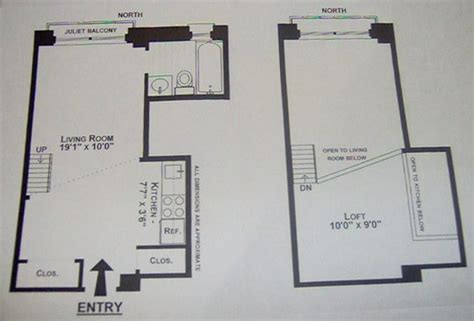 200 sq ft apartment floor plan west side rag 187 200 square foot apartment is so cute it