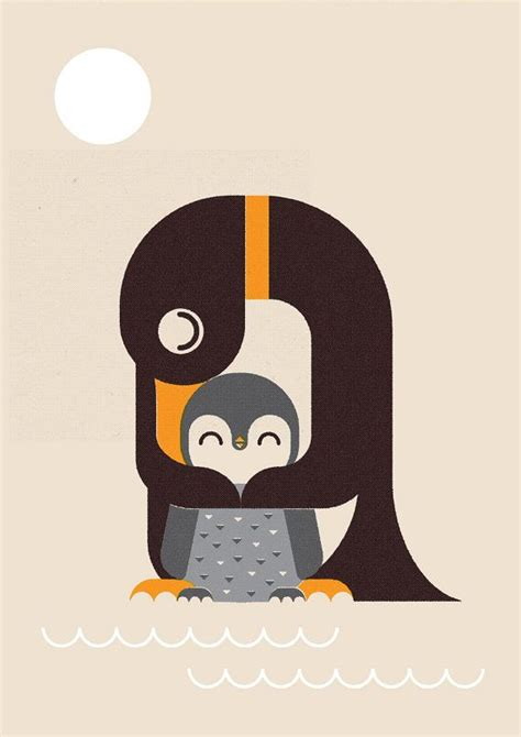 penguin home decor best 25 retro print ideas on pinterest retro pattern
