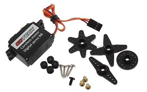 Servo Gs 9257 9650 Gear Set gotek digital metal gear gs 9257mg 9257mg servo for trex
