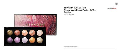 si鑒e sephora pretty in mint what do we want sephora wishlist sommer