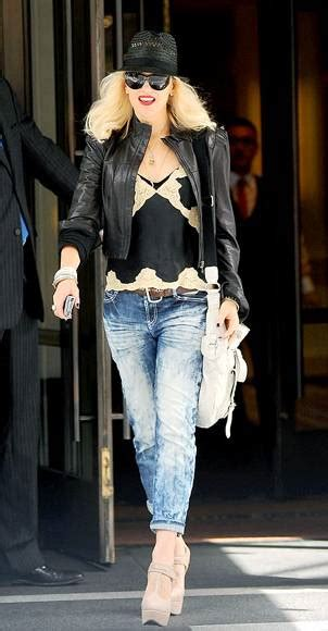 Gwen Stefanis Clothing Line Loses Designer by Style And Lifestyle Gwen Stefani New York Fashion