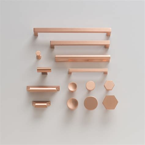 copper kitchen cabinet knobs copper door handles for kitchen cabinets quicua com
