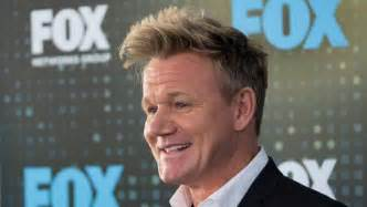 gordon ramsay comes to florida to hunt and cook up unique
