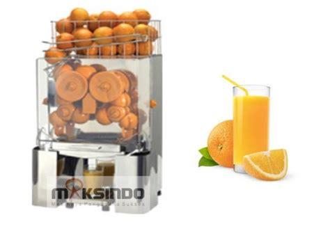 Blender Manual Di Surabaya jual mesin pemeras jeruk otomatis org 20 di surabaya toko mesin maksindo surabaya toko