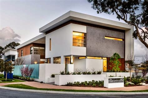 amazingly contemporary appealathon house in western