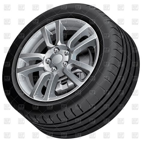clipart automobili automobile alloy wheel royalty free vector clip image
