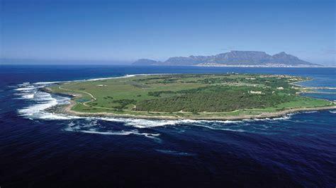 robben island tour experiences andbeyond