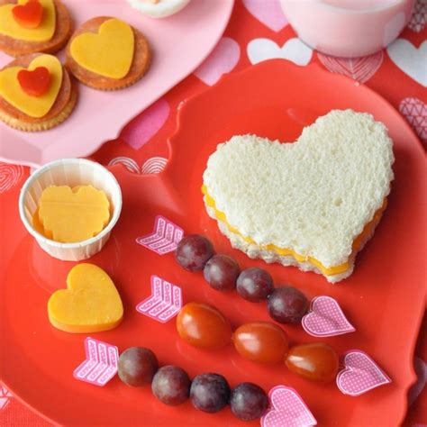 s day snack ideas valentines day archives creative juice