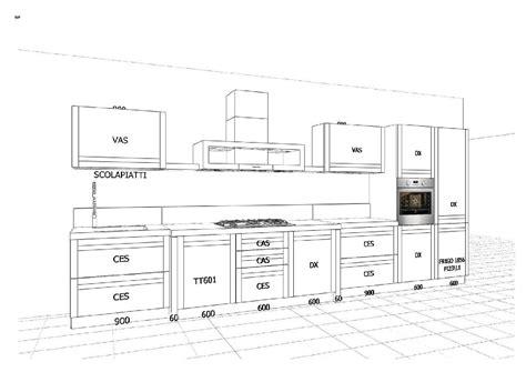 misure pensili cucina cucina legno massello cucine a prezzi scontati