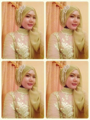 tutorial hijab untuk kebaya 14 best images about tutorial hijab on pinterest simple