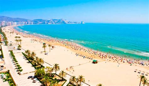 best of valencia the best beaches in valencia urban youth hostel valencia