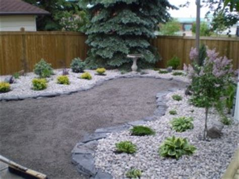 Backyard Ideas Calgary Landscape Ideas Calgary 403 203 4058 Five Landscaping