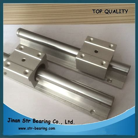 Linear Motion Bearing Sbr40uu Bmbasb sliding rail system linear motion guide rail sbr40 with