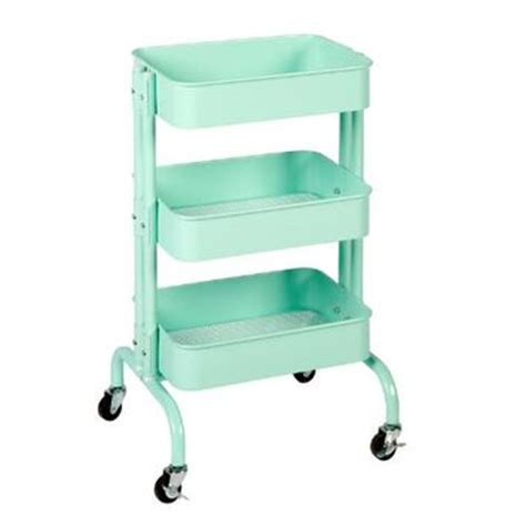 ikea blue rolling cart ikea blue rolling cart best metal rolling cart products on