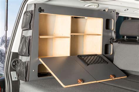 spacecamper classic praktisches kompaktes wohnmobil