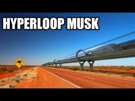 elon musk train elon musk hyperloop rail travel tesla space x ceo train