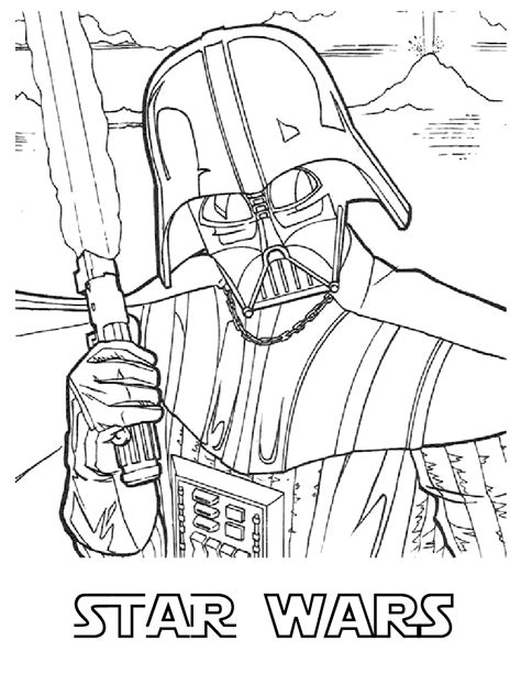 free coloring pages of star wars ahhsoka