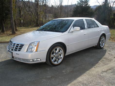 08 Cadillac Dts by 08 Cadillac Dts Rims