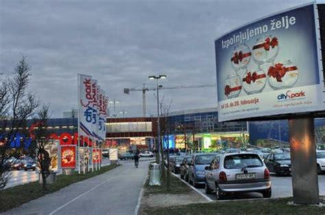 cinema 21 btc lubiana il pi 249 grande centro commerciale d europa
