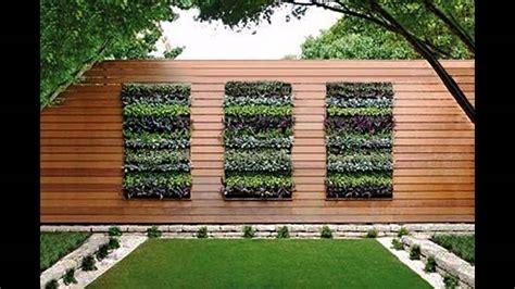 stunning vertical planter box youtube