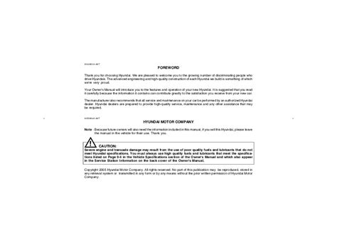 vehicle repair manual 2006 hyundai accent security system owners manual for hyundai hlf 25 5 forklift