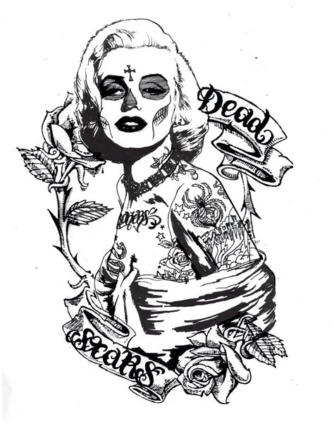 marylin monroe coloring page coloring pages drawings marilyn monroe sugar skull coloring pages coloring pages