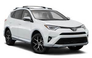 Toyota Rav4 Size Why The 2016 Toyota Rav4 Is The Best Mid Size Suv